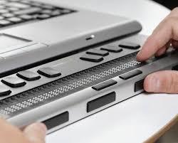 riga Braille